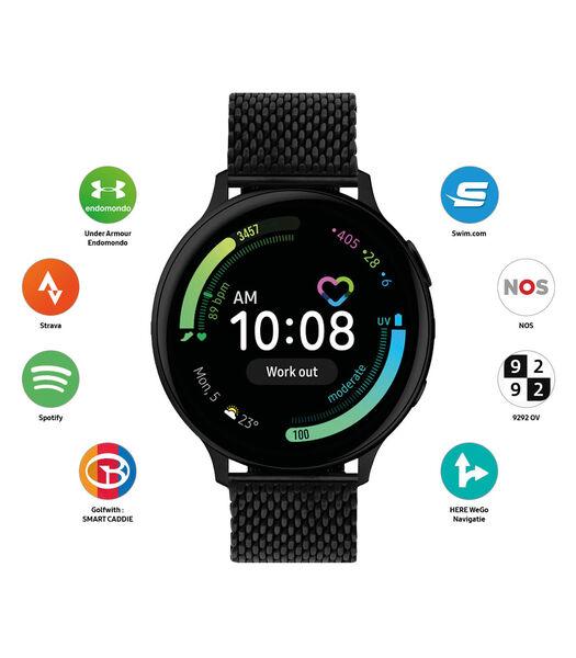 Galaxy Smartwatch zwart SA.R820BM