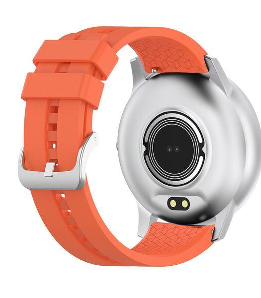 SMARTY WARM UP multifunctioneel Smartwatch