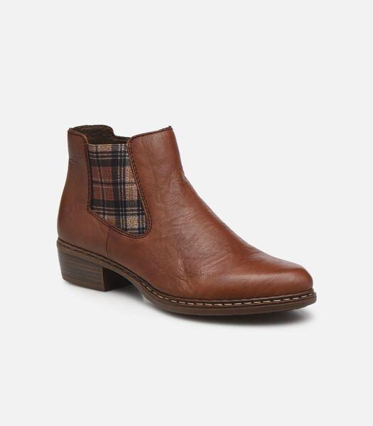MALIX Boots en enkellaarsjes