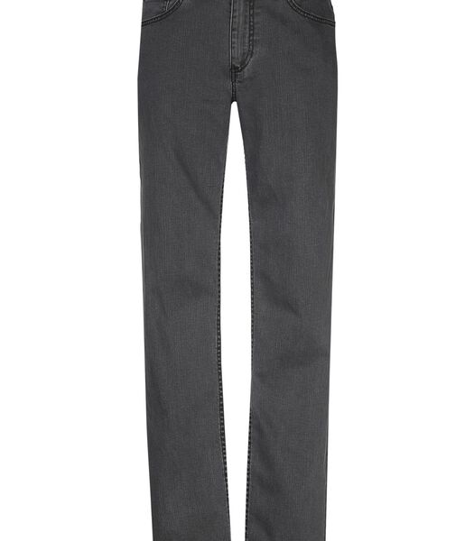 LC112 Wolf Grey - Straight Jeans