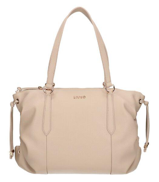 Liu Jo Armonica Shopping Bag neutro