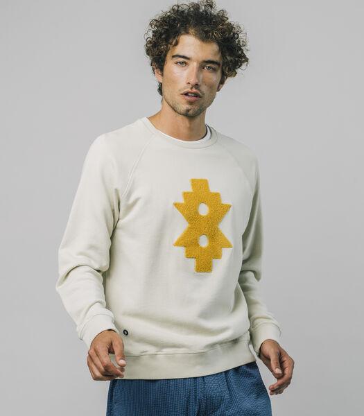 Sweatshirt Ndebele