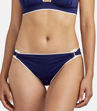 Braziliaans bikinibroekje LA BAIE DES VAGUES image number 1