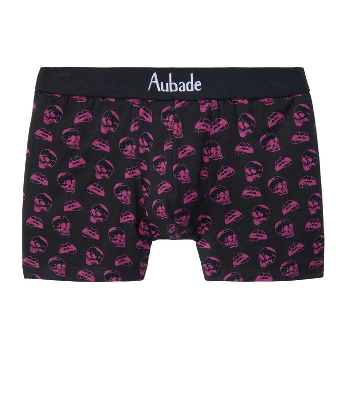Set met 2 boxershorts AUBADE MEN image number 4