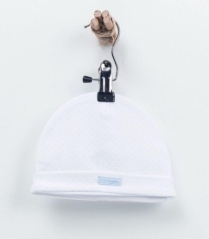 Biologisch katoenen baby kleertjes set, DREAMS image number 4