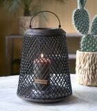 Brooklyn Weaving Lantern image number 1