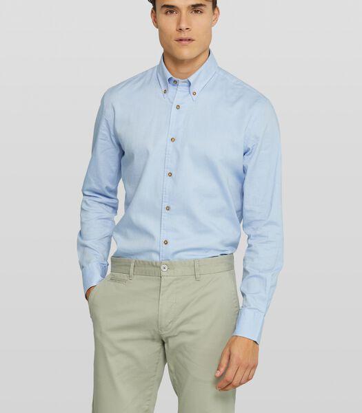 Eco Oxford overhemd