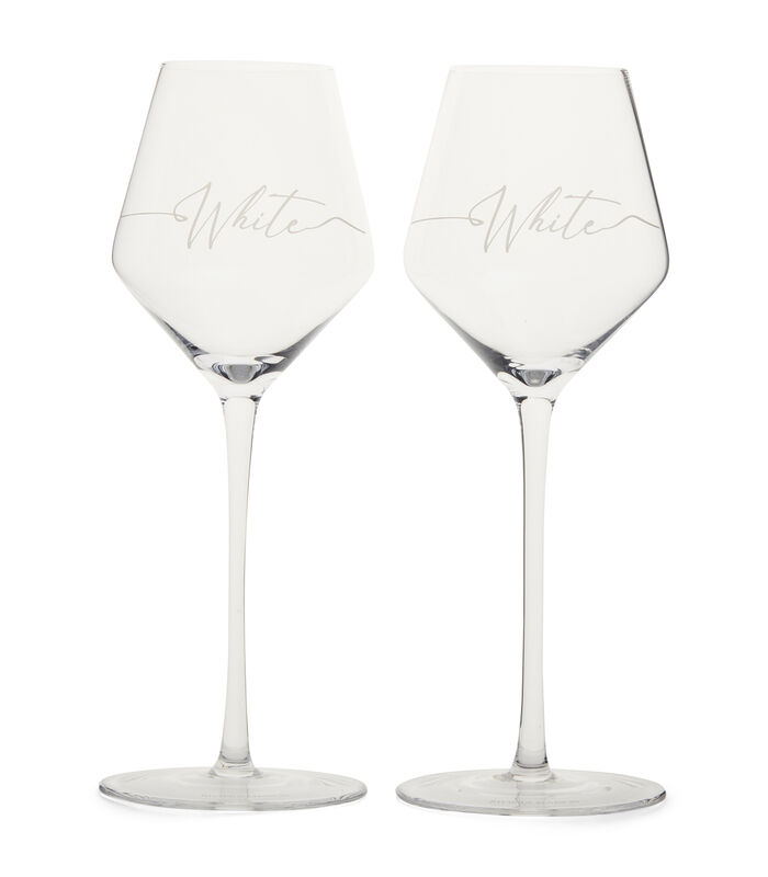 RM White Wine Glass 2 pcs image number 0