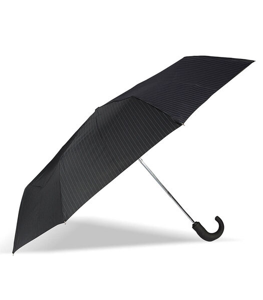Parapluie Crook X-TRA SOLIDE Rayure
