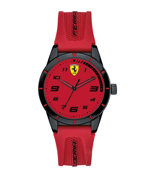 Red Rev rood rubber 0860008