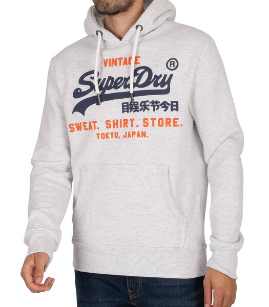 Shop Duo Hoodie sweatshirt
