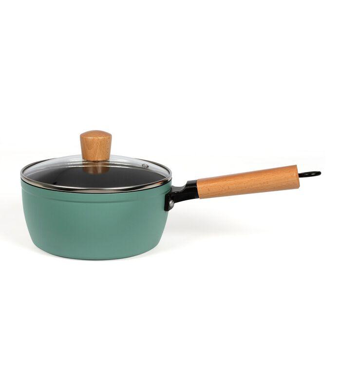 Kookpot Wood Line image number 1