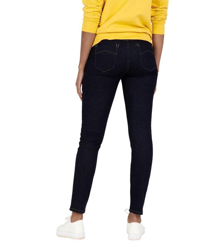 Jeansbroek slim fit BOER image number 5
