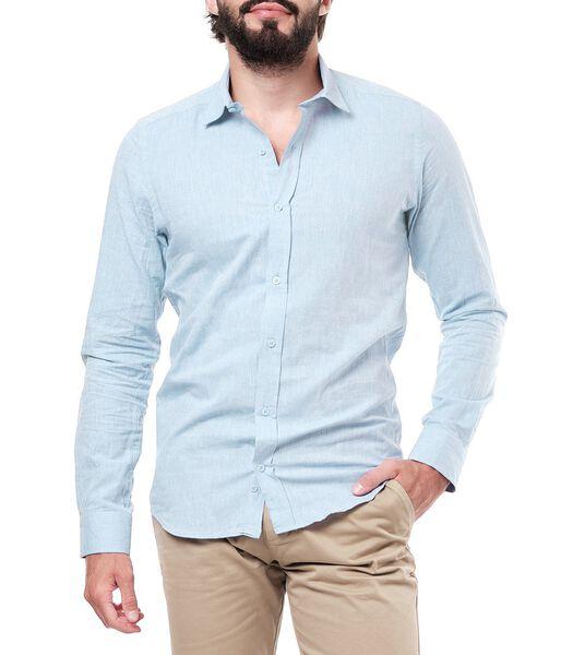 Raphael Linnen Shirt