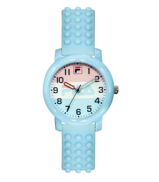 Analoog silicone armband horloge FILAKIDS Series