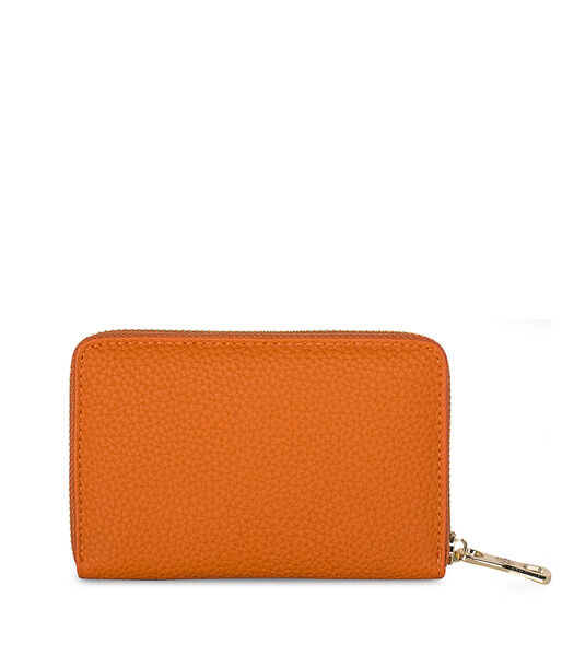 Portemonnee oranje