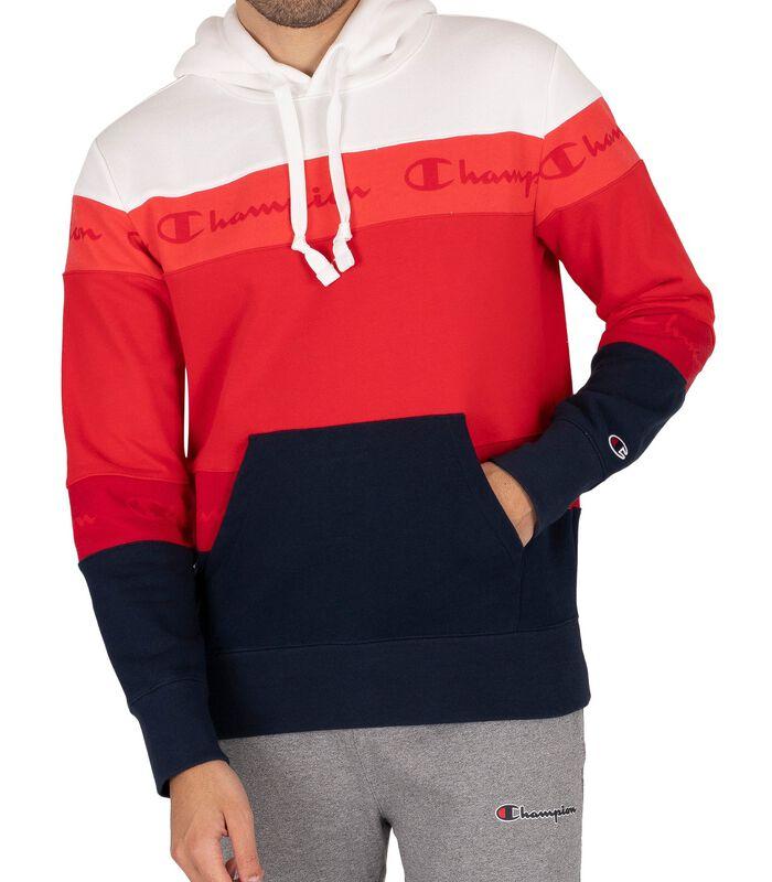 Comfort hoodie image number 0