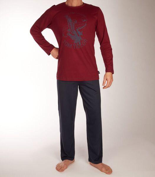 Pyjama lange broek h-xxl