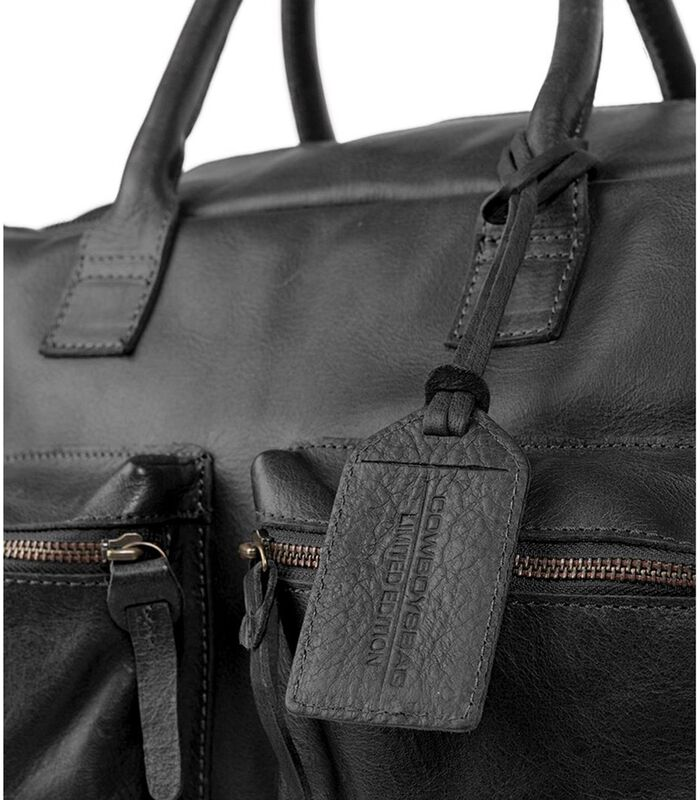 Cowboysbag The Bag Special Schoudertas black image number 3