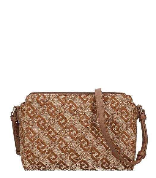 Liu Jo Manh Small Handbag shell