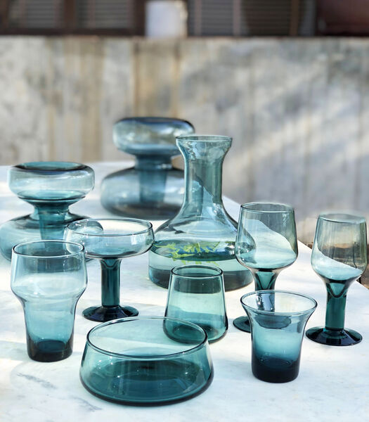 HOST bowl blauwgrijs