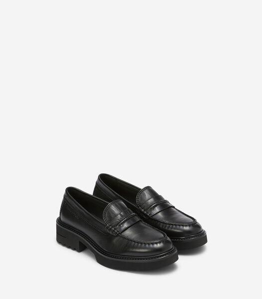 Loafers van classic calf