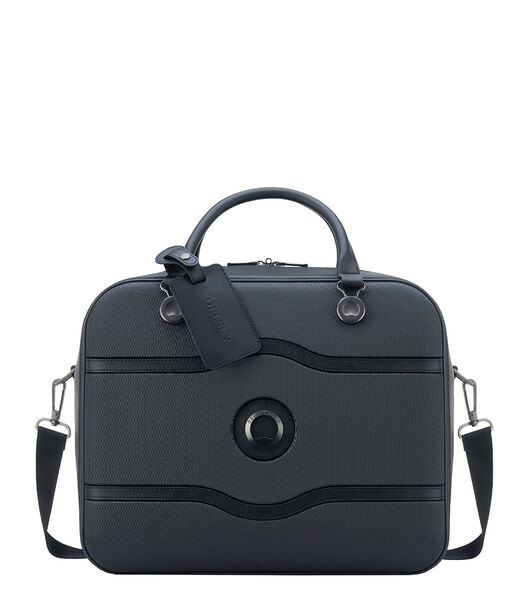 Chatelet Air Cabin 48 Hours Tote black