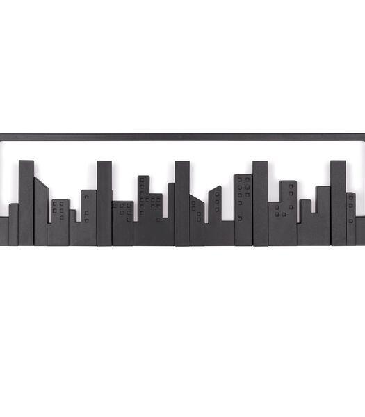 Skyline wandkapstok