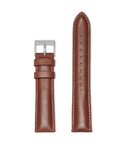 Horlogeband bruin R20S0VBR