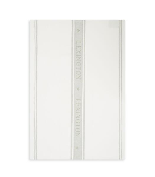 Icons Cotton Jacquard Star Kitchen Towel