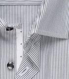 Overhemd Regular Fit Lange mouwen Strepen image number 4