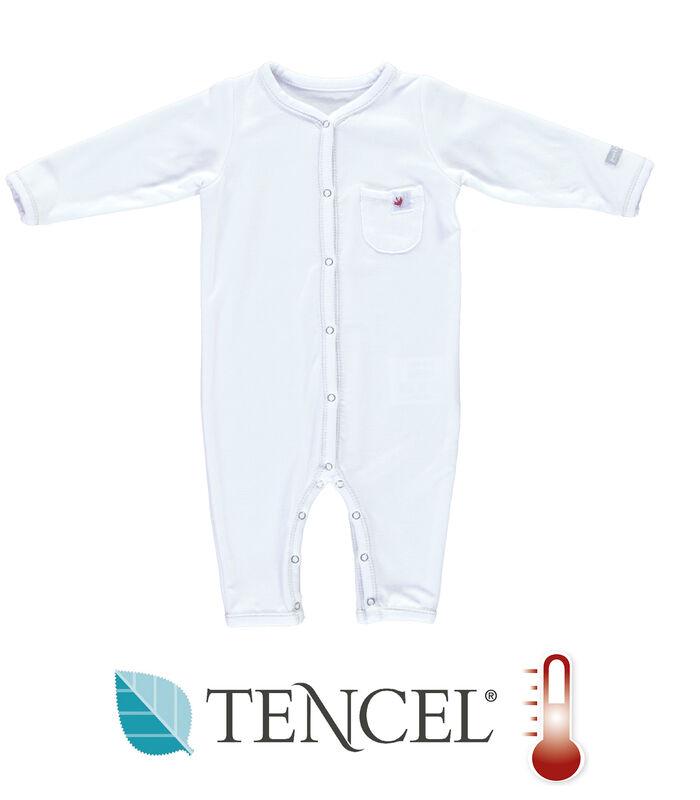 Sleepwear pyjama voor slaapzak 3-6m image number 1