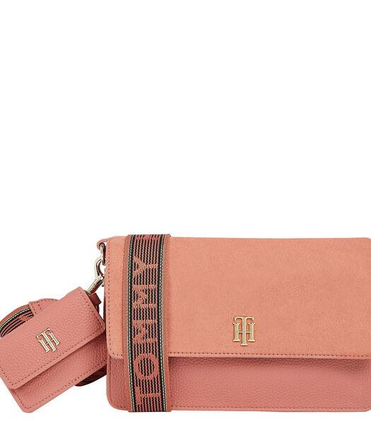 Crossbodytas Tas roze AW0AW10468SM8001