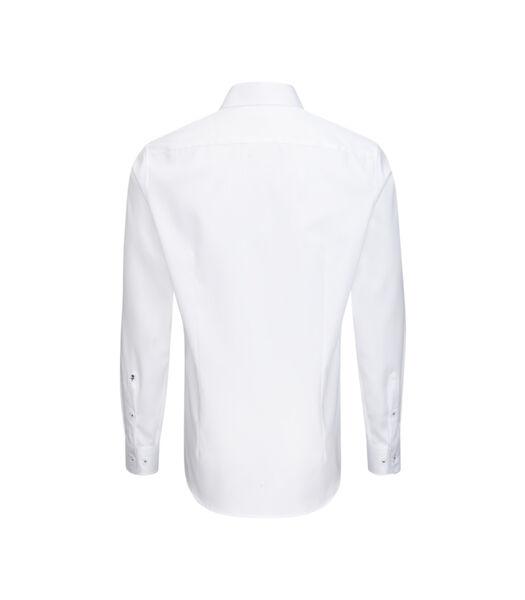 Overhemd X-Slim Fit Lange mouwen Uni