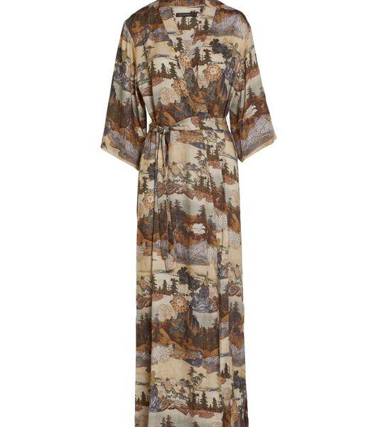 JULA CARICE - Kimono - Multi