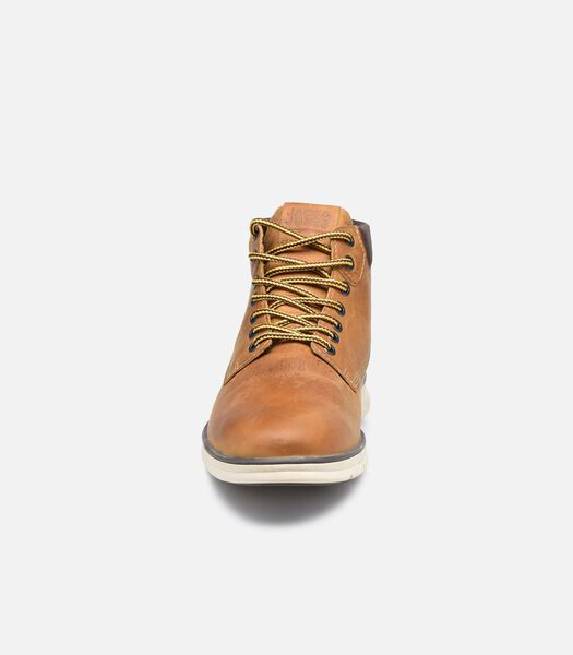 JFW TUBAR LEATHER Boots en enkellaarsjes