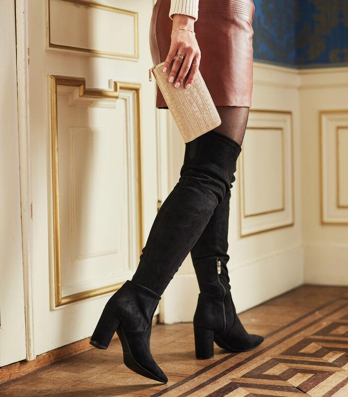 Vendôme Schoenen zwart IB54000-01-40 image number 3