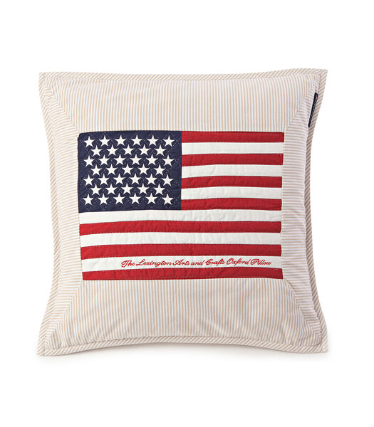 Flag Arts & Crafts Sham