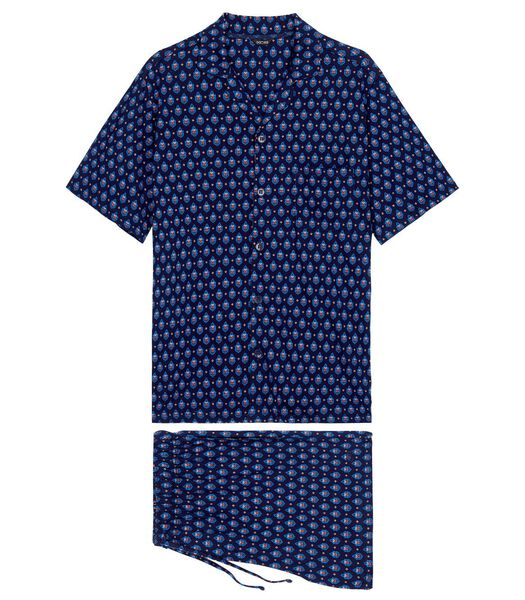 Pyjama korte broek  frioul  h-xxl
