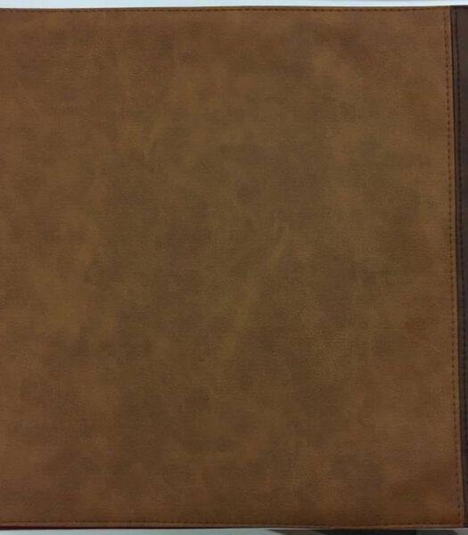 Placemat 30x45cm Stripe Beige Bruin/Bruin K09/K05