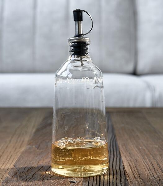 RM 48 Oil Bottle