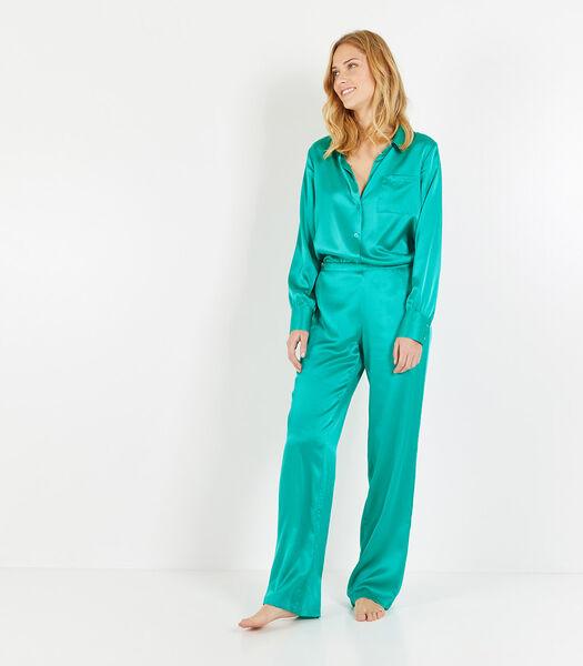 Rêve de soie - Homewear broek  Soie