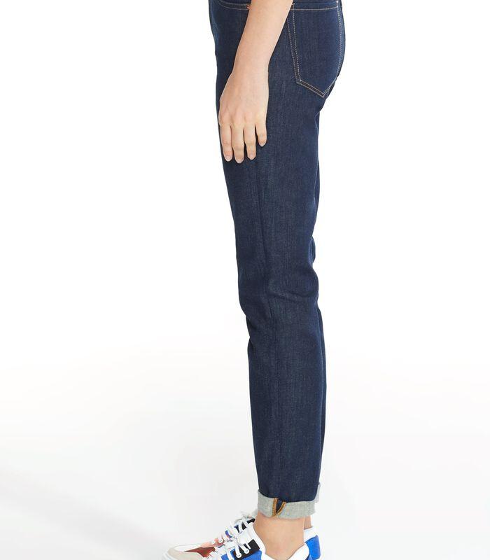 Rechte jeans GORFOU brut image number 2