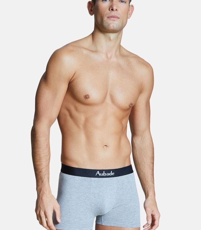 Set met 2 boxershorts AUBADE MEN image number 3
