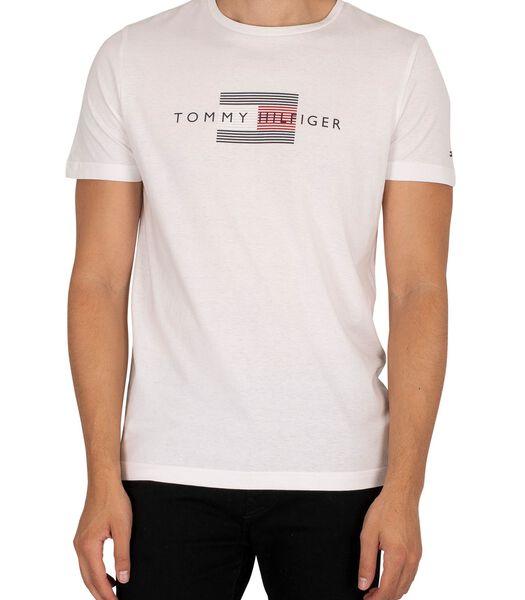 T-shirt Lignes