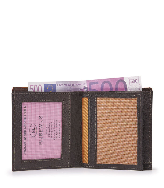 ICON - Billfold image number 3