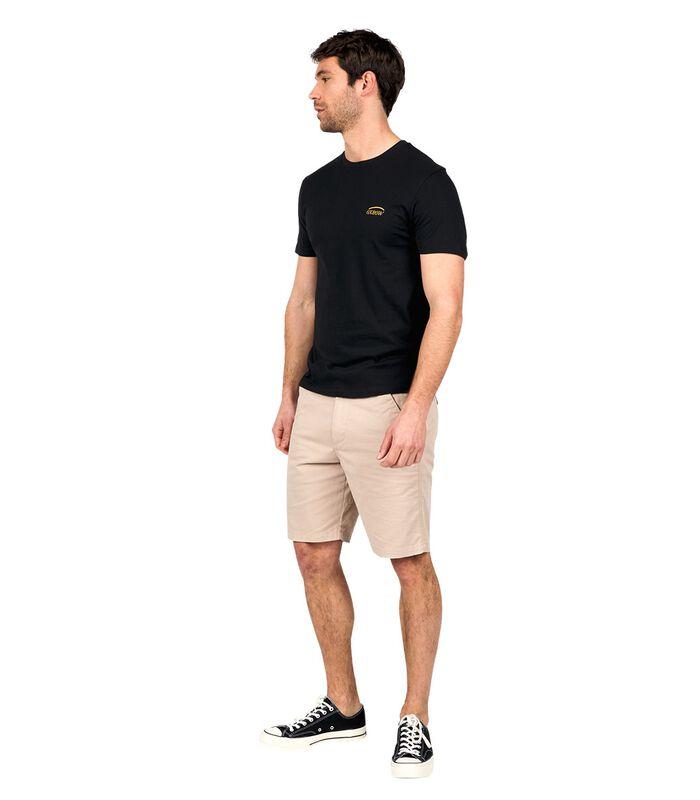 T-shirt met korte mouwen TOFLO image number 3