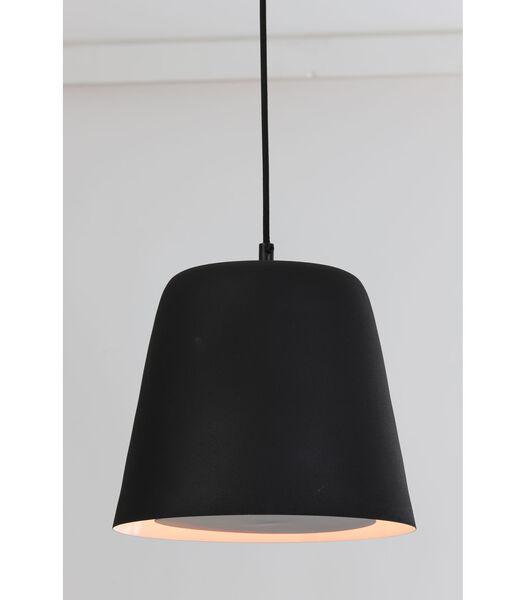 Sphère à suspendre - Noir - Ø28x28 cm