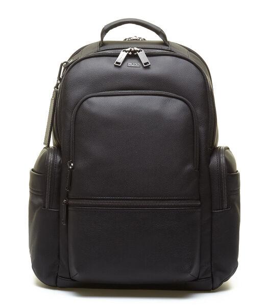 First Class Rugzak zwart 50451637-001