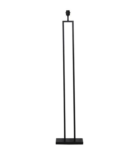 Vloerlamp SHIVA - mat zwart
